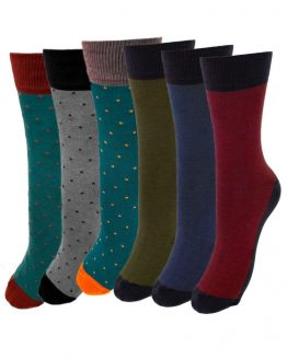 Spot & Combination Socks Collection