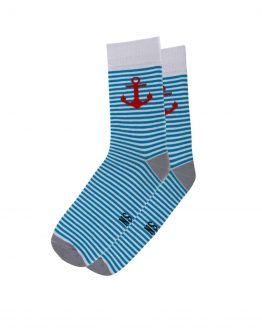 Anchor Marine Socks 1