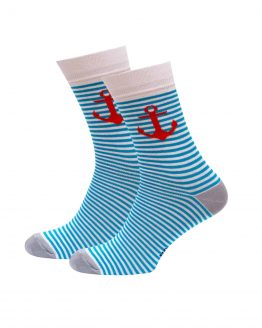 Anchor Marine Socks