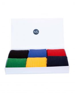 Stripe Socks II Collection