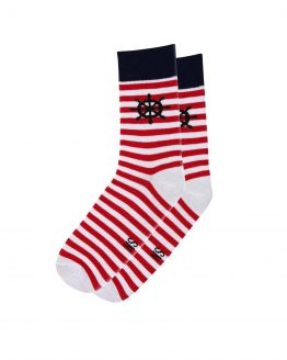 Wheel Marine Socks 1
